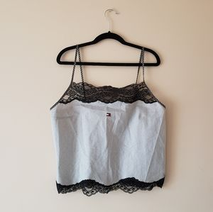 Tommy Hilfiger Lace Cami